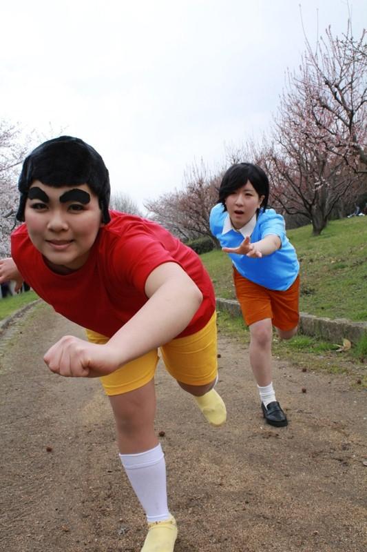風間 トオル クレヨン しんちゃん