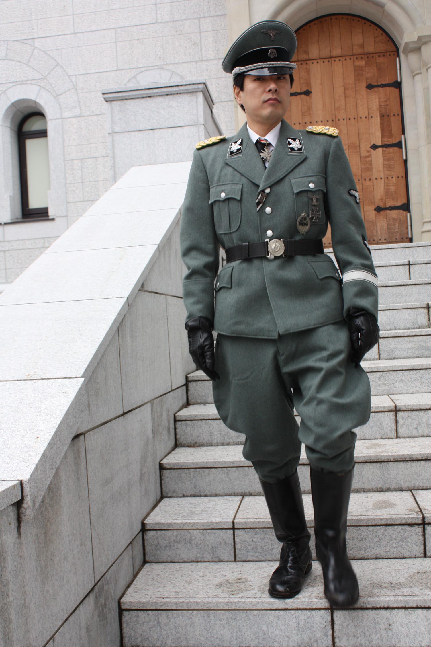 謀議 ハインリッヒ・ミュラー - ...