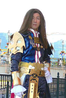 Final Fantasy Xii ヴェイン カルダス ソリドール コスプレイヤーズアーカイブ